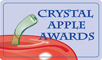 Crystal Apple Award Nominations Open