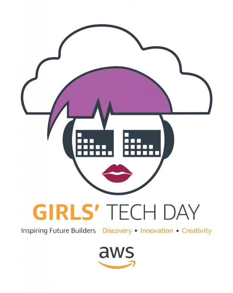 Girls' Tech Day Goes Virtual This Year