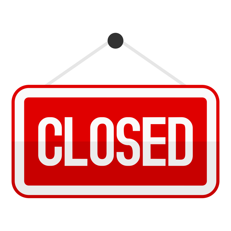 Some IMESD Offices CLOSED on Monday 9/14