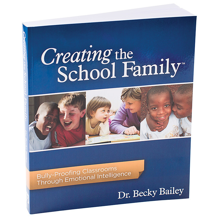 creating the school family book
